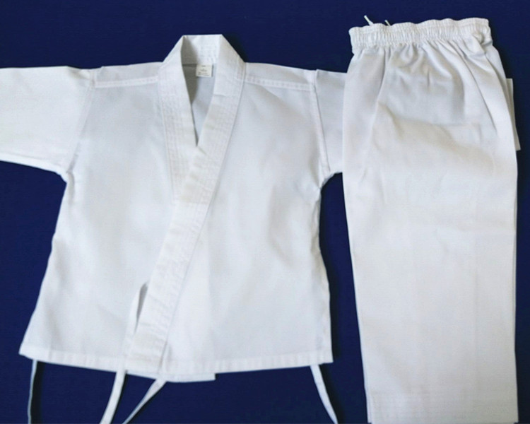 WKF KARATE GI UNIFORM KIMONO Kungfu Clothes  Customize  Unisex Oem