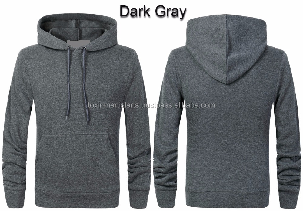 Custom Made Heather Grey Mens Hoodie With Front Zip Up And Tech Fleece Fabric Warm Fleece Hoodie