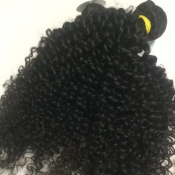 Best Seller Natural Wavy Burmese Raw Hair Curly In Asia