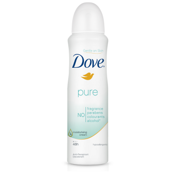 Dove Deo Spray 150 ml