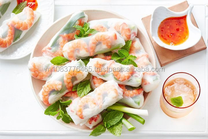 Vietnamese Rice Paper 18cm/22cm/28cm/32cm for spring roll and salad roll