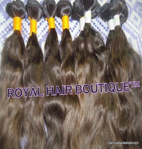 Cuticle ALIGNED 2016 Top Quality wholesale Virgin Indian Hair, Raw Indian hair