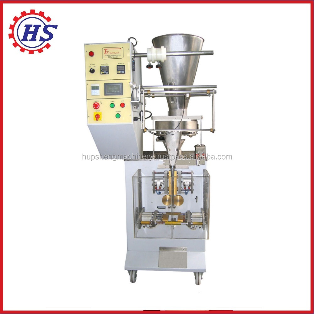 Automatic Granule Powder Packaging Machine