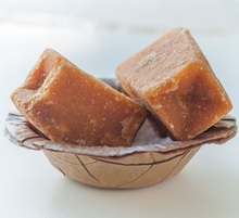 100% Pure and Organic High Quality Fresh Palm jaggery
