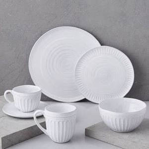 Factory hot sale mexican ceramic japanese restaurant fine dinnerware