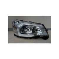 Car Parts Headlight for Subaru FORESTER 2013- Halogen 84002-SG020