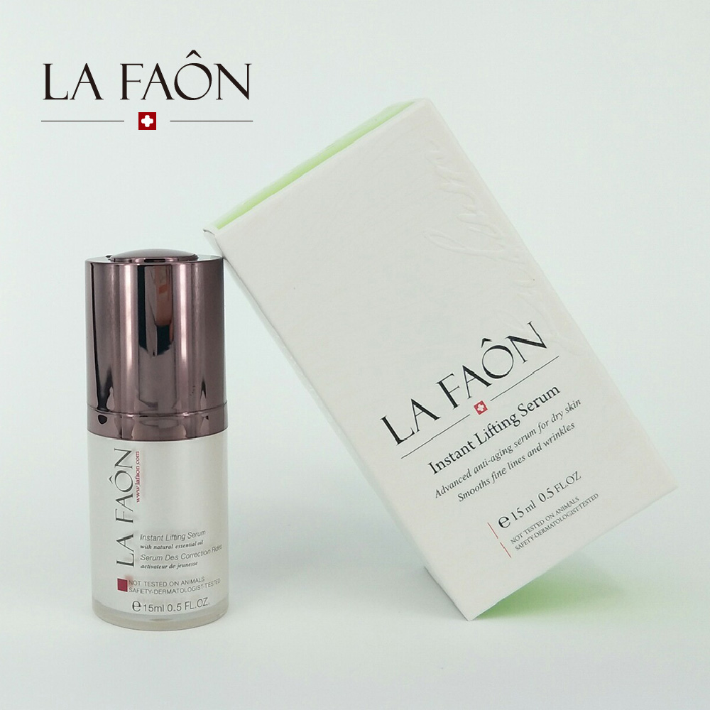 Luxe Skin Lifting Serum Cosmetica Make-Up