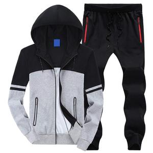 custom high quality Men Jogging Suit Wholesale