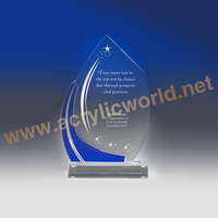 Top Selling Acrylic Awards And Trophy