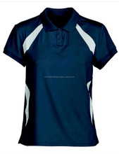 New style polo t-shirt for women