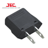JEC Taiwan EASY World Universal Travel adaptor adapter US USA to EU EUR AC Power Wall Plugs Plug Converter