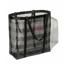 도매 black nylon mesh tote bag 쇼핑 백 mesh tote beach bag