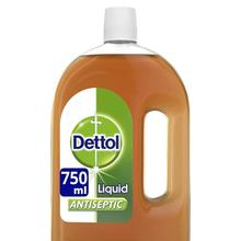 <span class=keywords><strong>Dettol</strong></span> Originele Vloeibare <span class=keywords><strong>Antiseptische</strong></span> Ontsmettingsmiddel voor Ehbo 750 ml