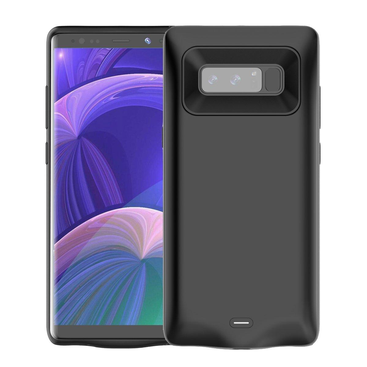 newest f777a f3c92 Buy Samsung Galaxy Note 8 Battery Case, ZeroLemon Ultra Power Galaxy ...