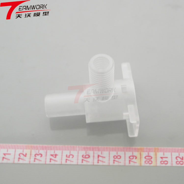 Cheap price cnc machining prototyping 3d printing service plastic