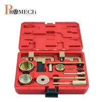 Hot Selling Auto Repair Tool Engine Timing Tool Set for Vauxall
