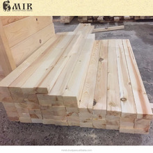 Sawn Timber from Fir-tree, Pine and Needles of natural humidity