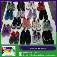 Super Selling Highly Demanded Second Hand/ Used Men Sport Shoes