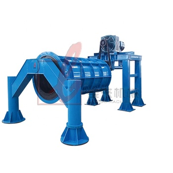 Uganda 600mm Concrete Culvert Drain Pipe Making Machine