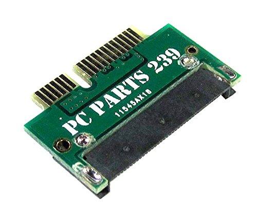 Buy M 2 SATA 2280 to ASUS TAICHI21/31 UX21/31 18pin SSD