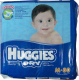 Dry Surface Huggies Baby Diapers