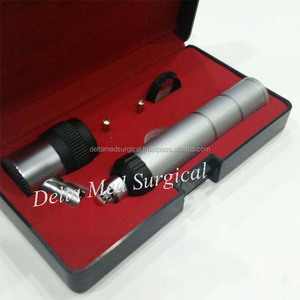 Diagnostic Dermoscopy , Mini handle Dermatoscope , Skin Dermatoscope