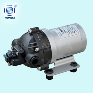 DP-125-DC24 1.0LPM 125psi high pressure low power water pump 24V dc motor