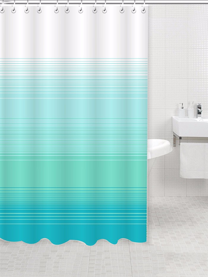 Design Polyester Shower Curtain,air Curtain Shower Cabin,bath Shower  Windows Curtain