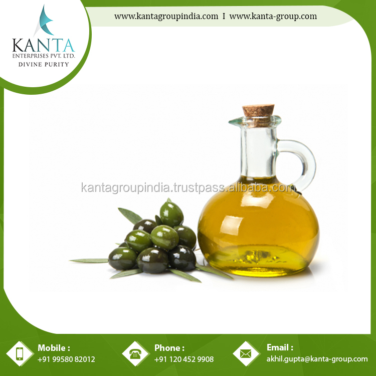 Bulk Supply Olive Oil with Best Quality