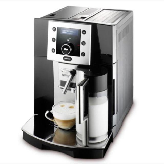 In Stock 100% ESAM 5500 beans to cup coffee machine