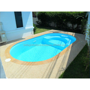 Bellagio Swimming Pool - Buy Fiberglass Swimming Pool Grp,Prefabricated  Swimming Pools,Swimming Pool Roof Product on Alibaba.com