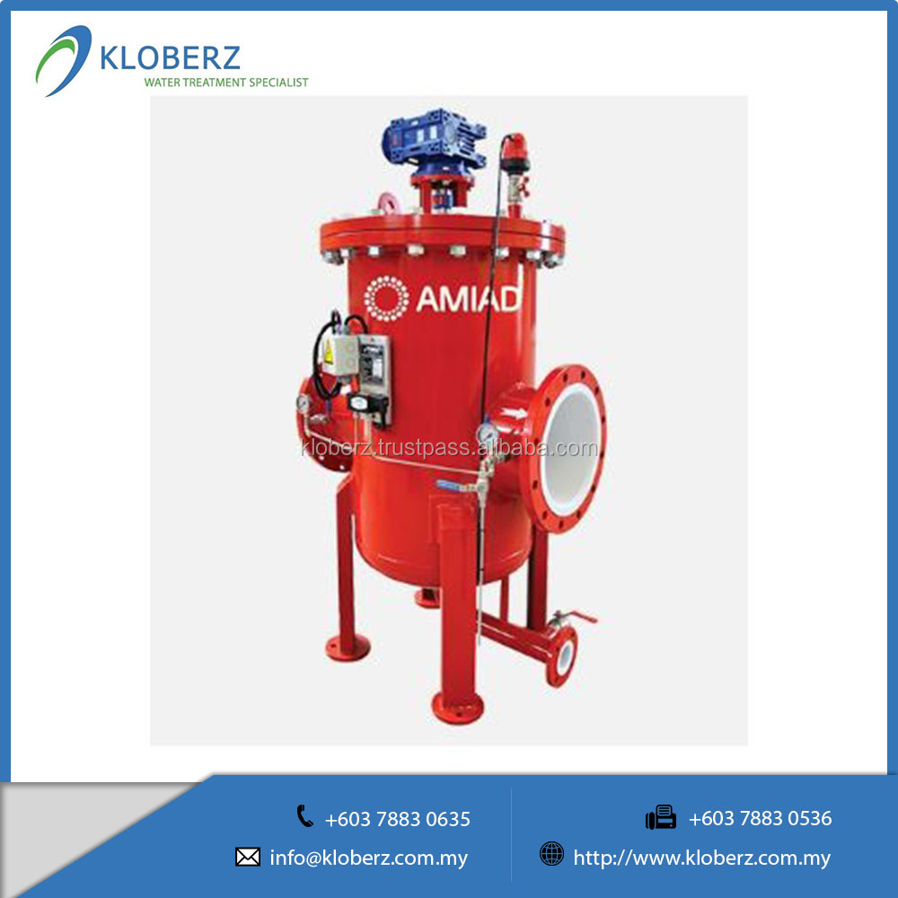 Kloberz Hot Selling ABFT Filter water filter commercial for Heavy duty filter