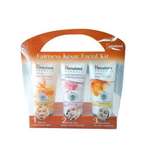 Himalaya Herbals Fairness Kesar Gesichts Kit, 150gm