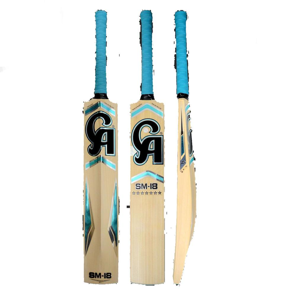 CA Plus 8000 English Willow Cricket Bat Best Player Choice Top Deal Pre Knocked