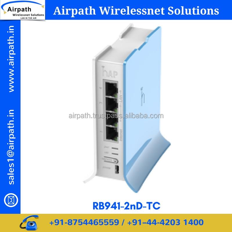 Mikrotik Hap Lite Rb941-2nd-tc Router - Buy Mikrotik Hap Lite Rb941 ... 518b72839dedc