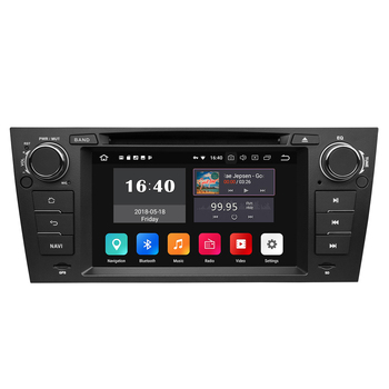 EONON GA9265B for BMW 3 Series E90 E91 E92 E93 Android 8.1 Quad-Core 2GB RAM 7 inch android car stereo