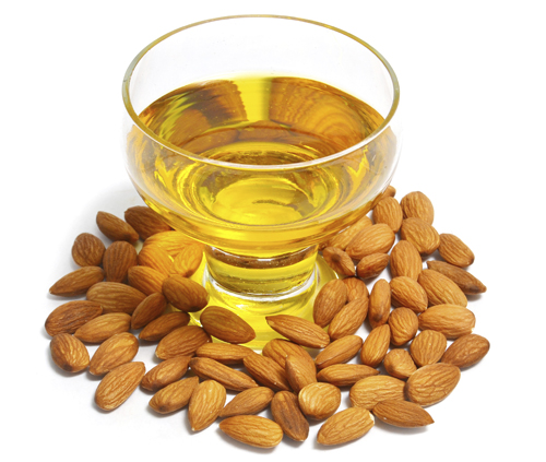 Image result for almond oil