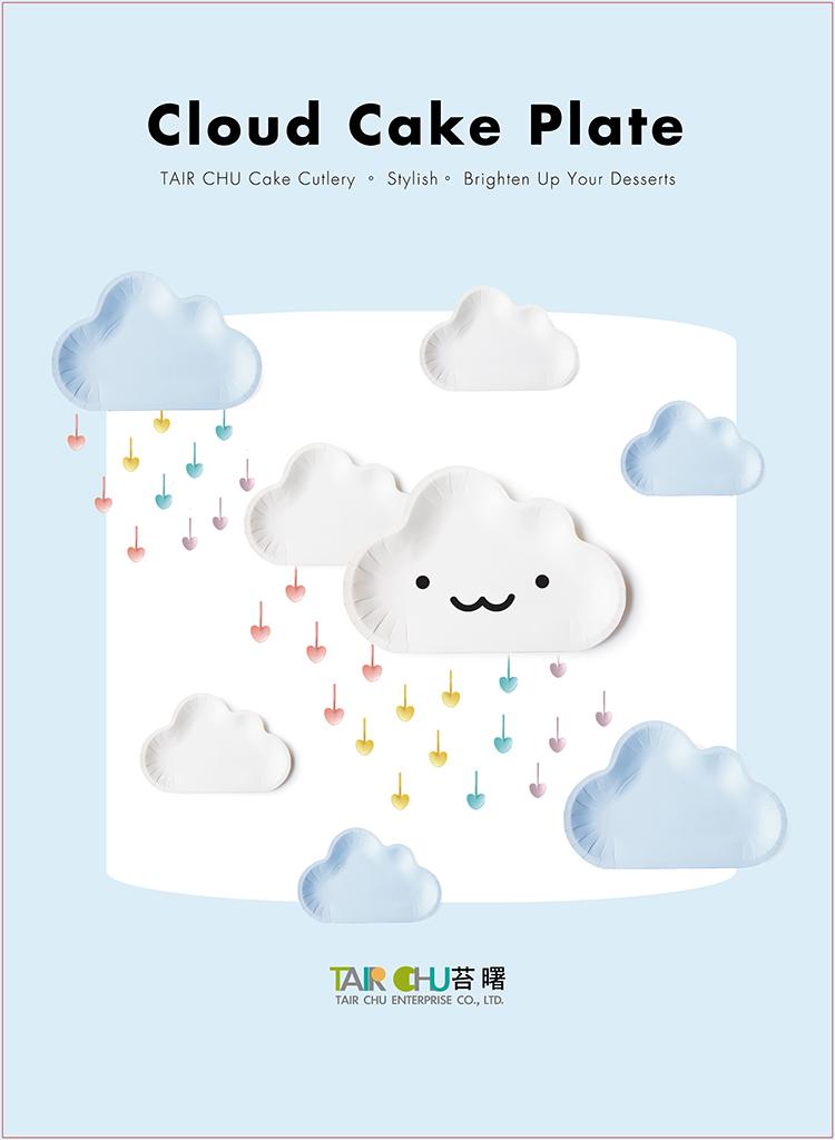 Taiwan Made CPLA Biologisch abbaubares Einwegbesteck