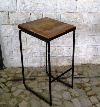 industrial antique furniture. Vintage Metal Bar Stools Cheap Industrial Furniture Antique U