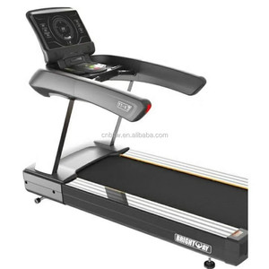 Newest Design CE Approved AC Commercial Motorized Treadmill/Commercial Treadmill