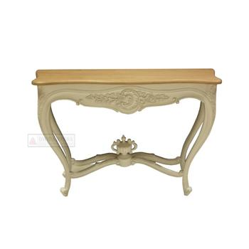 French Furniture Indonesia Console Table Of Provincial Style