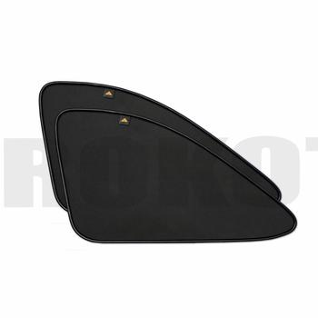 TROKOT - magnetic car sunshade, side window