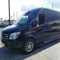CHEAP USED CARS MERCEDES-BENZ SPRINTER CARGO VAN 2014