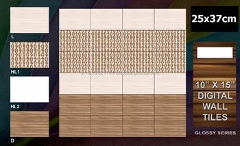Muro esterno di terracotta rivestimento pannello di facciata