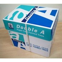 Super White 70 80 GSM Double A A4 Paper Copy Paper