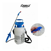 (KB-5B) 5L Pumpe Sprayer-1,25 Gallonen mit viton