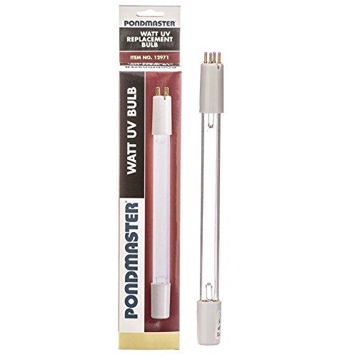 Genuine (OEM) Pondmaster UV Replacement Lamp/Bulb, Size: 20 WATT- part # 12972