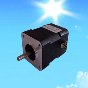 Hith Torque BLDC Nema 17 Brushless DC Motor 24V 4000rpm for Fan Industrial Machines