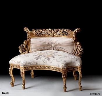 Louis Xv Rococo Loveseat Sofa Buy Louis Xv Furniture Antique