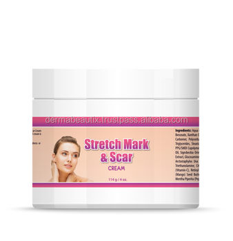 High Quality Beauty And Skin Care Scar And Stretch Mark Removal
